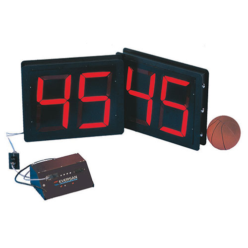 SHOT CLOCKS